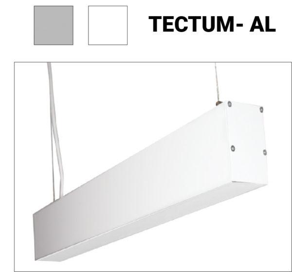 TECTUM -AL